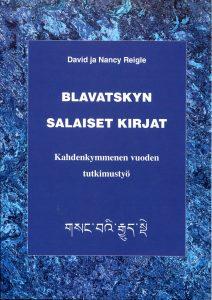 Blavatskyn salaiset kirjat